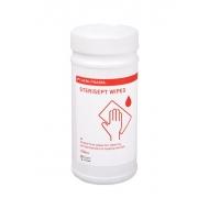 Салфетки для дезинфекции поверхности - Chemi-Pharm Sterisept Wipes