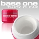 Base One Gel Clear Thick PAKS EHITUSGEEL