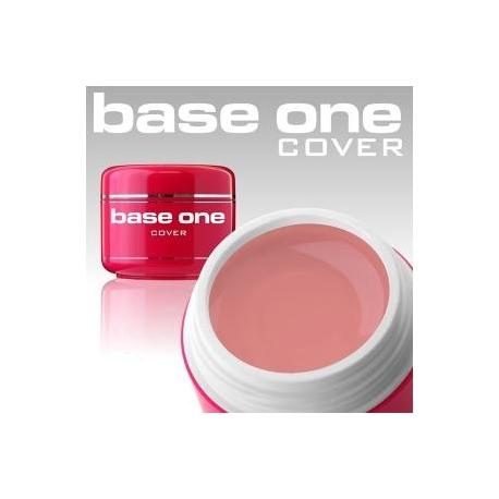Base One Gel Cover камуфляжный гель