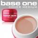 Base One Cover Dark