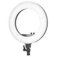 "LIGHT 12 ""35W FLUORESCENT LAMP + stats RING"