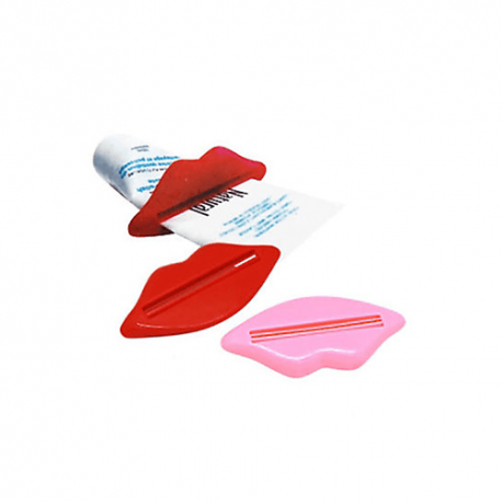 Tuubi pigistaja Red lips