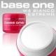 Base One W4 Bianco Estremo 5g valge geel