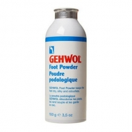 Пудра для ног 100 гр - Gehwol Foot Powder