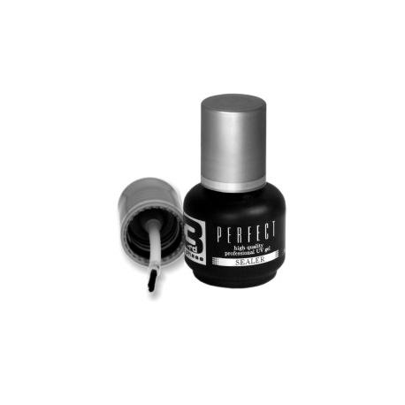 Perfect UV geel Finish 15 ml ilma kleepuva kihita