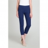 Trousers blue 7/8