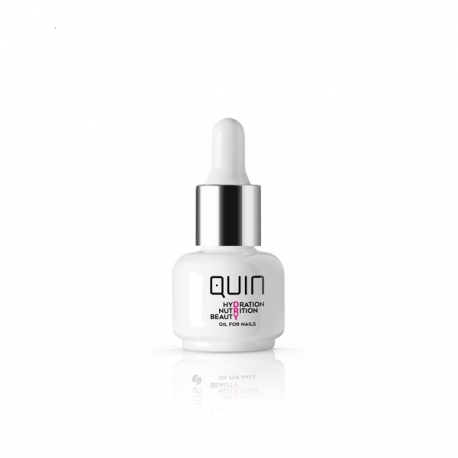 Масло для кутикулы 15 мл Quin Dry Oil for Nails