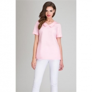 Cosmetic`s blouse light pink