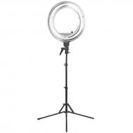 "Кольцевая лампа 18 "" 55W - Лампа кольцо дневного света"