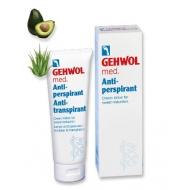 Лосьон антиперспирант - GEHWOL med. Antiperspirant