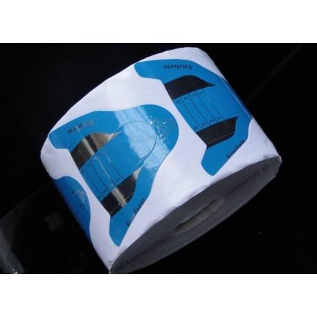 Шаблоны - формы для ногтей фриформ