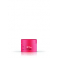 Värvisära mask paksudele juustele - WELLA INVIGO BRILLIANCE VIBRANT COLOR MASK COARSE