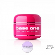 Base One Violet Ehitusgeel