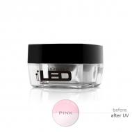 HLL Pink Gel 30g 1-faasiline läbipaistev geel