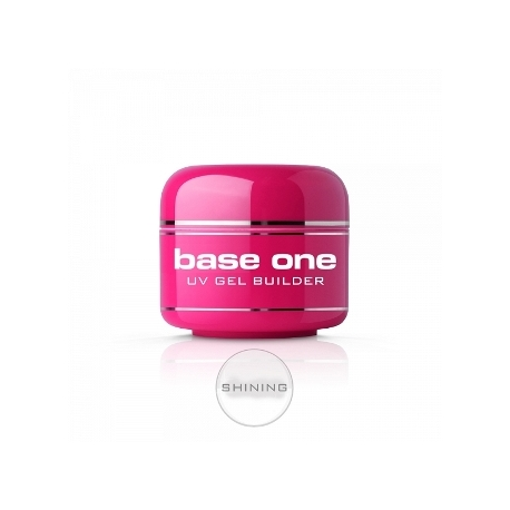 Base One Shining Gel 5g Pealisgeel