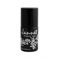 Jannet Hybrid Gel Base&Top coat 15ml МАТОВЫЙ