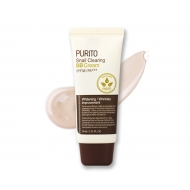 PURITO Snail Clearing BB Cream 21