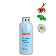 Gehwol med. Foot Powder 100g