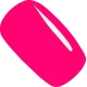 geellakk Jannet color 70 neon pink 15 ml fluorestsents