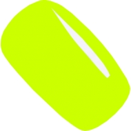 geellakk Jannet color 74 neon yellow fluorestsents