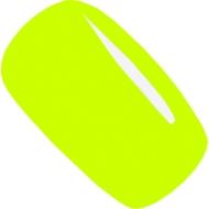 geellakk Jannet color 74 neon yellow 15 ml fluorestsents