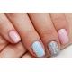 geellakk Jannet color 78 light lilac pearl