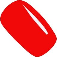 гель-лак Jannet цвет 94 neon red флуоресцентный
