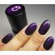 Kassisilm geellakk Jannet color C5 Violet 15 ml