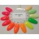 Палитра цветные гель-лаки Jannet Hybrid Gel Color
