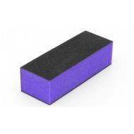 Острый блок фиолетовый