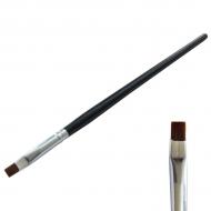 Brush for gel NR 6