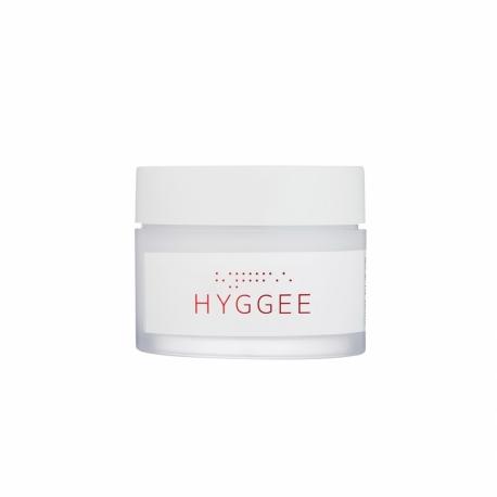 Näokreem kõikidele nahatüüpidele - HYGGEE all-in-one cream