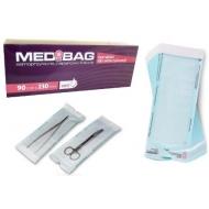 Пакеты для стерилизации 200 штук 90 mm x 135 mm