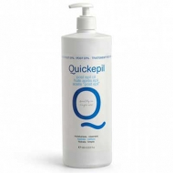 Quickepil Post Epil Oil 1000 ML