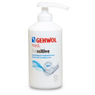 Tundliku nahale hooldus - Gehwol med. Sensitive