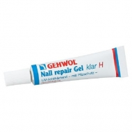 GEHWOL Nail Repair Gel (H) - Clear 5ml