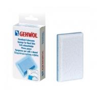 Käsn kõvale nahale - Gehwol sponge for hard skin