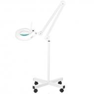 Luuplamp LED - lamp suurendusega