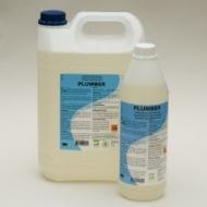 Kanalosatsioonitorude avajaplumber 1L Chem-Pharm Plumber