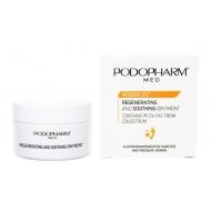 Taastav ja rahustav salv Podopharm PODOFLEX Regenerating and Soothing Ointment