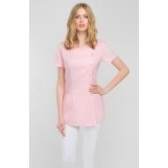 Tunic soft pink 10