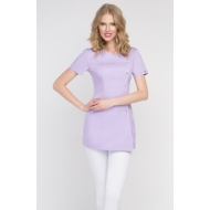 Tunic soft violet 10