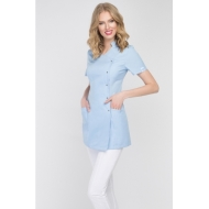 Tunic soft blue 10