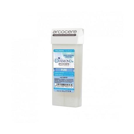 Depilatsioonivaha Pure Diamond 100 ml Arco Italy