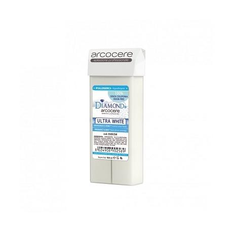 Depilatsioonivaha Ultra White 100 ml Arco Italy