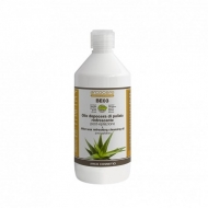 Afterwax Oil with Aloe vera 500 ml Arco Italy