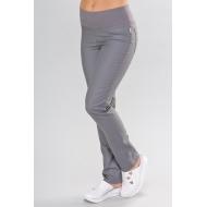 Медицинские брюки серые