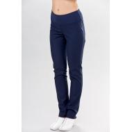 Naisten housut sininen