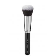 Кисть для макияжа KAVAI K23 синтетическая