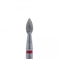Бор алмазный Ø2,5mm 257